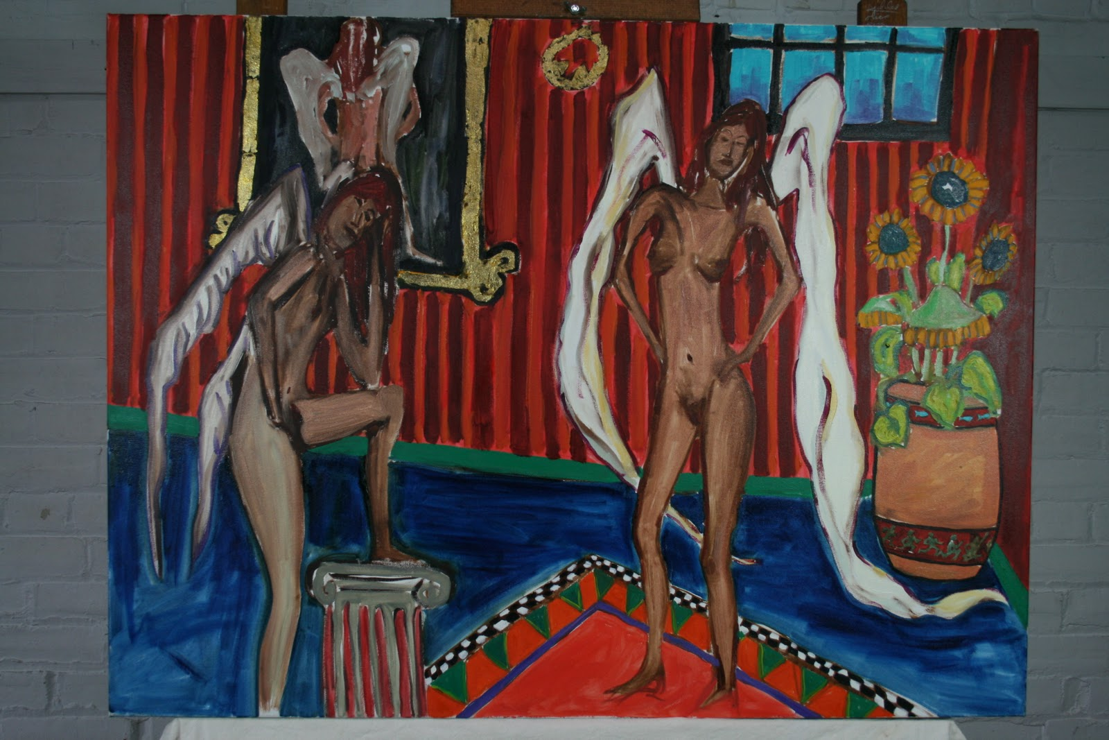 A Painting From 1997