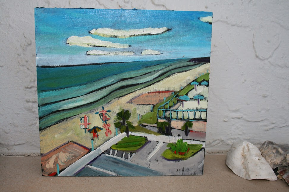 Daytona Beach Bathers